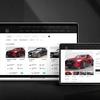 欧州地域の一部でオンラインによるマツダ車の商談・契約サービスが開始。