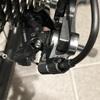 シマノ RD-R9100 リアディレイラーの調整ボルトについてのトラブル