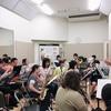 7/15(日)エキスポ吹奏楽団開催しました!