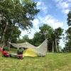 北海道・国設知床野営場でキャンプ!熊注意の張り紙から熊対策を学ぶ。