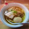 【今週のラーメン793】 麺屋 彩香 (東京・保谷) 味玉醤油