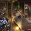 ネスカフェが睡眠カフェをオープン!睡眠負債をなくせるか!?