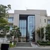 北名古屋市立図書館を訪れる