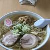 栃木市「にっ田屋」で「しょうがラーメン」を喰らう