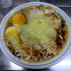 【今週のラーメン1072】 中華そば みたか (東京・三鷹)五目チャシューワンタンメン・麺カタメ