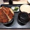 長野『明治亭』の馬刺とソースかつ丼。駅ビルMIDORI店で名物を食べてみました。