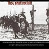 ✟偽りに満ちたこの世からの解放 ~十字架~