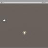 【Unity】Scene ビュー右上の鍵アイコンを ON にすると Scene ビューの回転操作を無効化できる