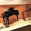 2016年10月18日 東京 日暮里ホテルラングウッドコンサートサロン 「ヴァイオリンとピアノとマリンバの調べ」スギテツさんコンサート