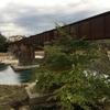 西武池袋線・旧入間川橋梁と仏子の珍スポット