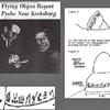【UFO・宇宙人】ケクスバーグ事件 レプティリアンとナチス製UFO
