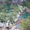 ANAビジネスクラス特典航空券でクロアチア ⑨噂通りに素晴らしいプリトヴィッツエ湖郡国立公園(その1)