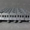 鉄道コレクション 営団5000系 東西線 増結5両を買いました。