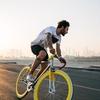 【睡眠時無呼吸症候群の重症が完治した】自転車を毎日乗って運動したことは関係ありと信じる