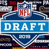 NFLドラフト 指名する順番
