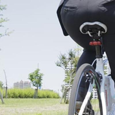 意外と女性からモテるかも!?働き盛りの男性に捧げる、自転車通勤のススメ