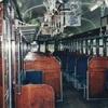 【コラム】 夜行列車で座席を使った睡眠時の体勢