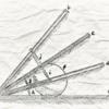 角の3等分装置(原理編)