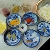 咖喱料理教室。