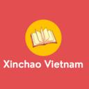 XINCHAO ベトナムライフ!!