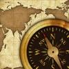 吉方位へ旅行する時に、便利な地図の調べ方