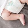 生後1か月からまさかの便秘に!完母でも便秘になるの?マッサージでも効果がない場合の綿棒浣腸での対処法やその後は?