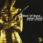 映画【007シリーズ】主題歌22曲一覧|音楽ランキングベスト8はこれだ