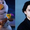 武内駿輔さんのWiki経歴と家族は?左手薬指の指輪と「アナと雪の女王」オラフ役の評判は?