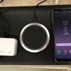 【Galaxy Note 8】ワイヤレス充電はQuick Chargeで充電速度は改善するのか?