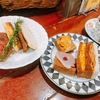 青山コーヒー舎 40種類のサンドイッチが1080円で食べ放題!別府駅徒歩10分の自家焙煎コーヒーとサンドイッチの店