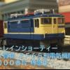 JR貨物 EF65形直流電気機関車 2000番台 特急色