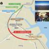 佐賀県 国道207号鹿島バイパスの全線4車線化事業が完了