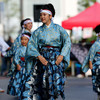 TEAM 黒崎祭~ BA ☆ KA ~:YOSAKOIさせぼ祭り@アルカス広場会場(23日)