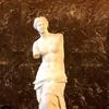 ルーブル美術館7   3つの至宝 ミロのヴィーナス