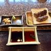 🚩外食日記(101)    宮崎ランチ       🆕「ミヤチク(鉄板焼・ステーキ)」より、【みやざき和牛(ダイヤステーキコース)】‼️