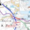 大分県 国道217号平岩松崎バイパス(第Ⅰ期工区)が開通