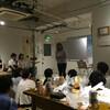 NPO法人 SocialSalon 設立記念パーティー