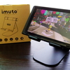 iMuto Nintendo Switch スタンド レビュー