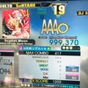 My DDR  PFC