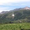 北アルプス ~薬師岳(2926m)~黒部五郎岳(2840m)~三俣蓮華岳(2841m)~鷲羽岳(2924m)