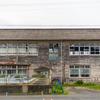 「旧鎌掛小学校」もアニメの聖地だった。