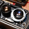 【中国製二眼レフカメラ・海鴎4B研究】(6)とりあえずバラしてみました