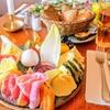 【ドイツ・ベルリン】お気に入りのレストランカフェバー『Mokka Bar』でモーニングを頂くの巻。
