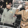 ヒトラーとムッソリーニ(2)