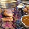 肉厚の「21日間熟成サムギョプサル」を食べよう♪ソウル駅近く「トゥトゥム」