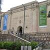 コロンビア編 ボゴタ(7)国立博物館 Museo Nacional ここも無料!