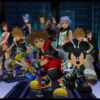 Kingdom Hearts -HD 2.8 Final Chapter Prologue-