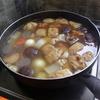 幸運な病のレシピ( 1993 )朝:日曜の朝はオデン、後片付けを科学する、マユのご飯