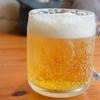 よく冷えたビールと夏と。
