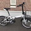 【初日】健康のために自転車に乗ることを決意した!!
